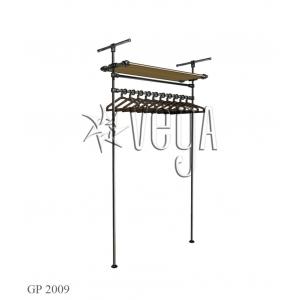 Секция гардеробная GK 2009