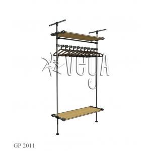 Секция гардеробная GK 2011