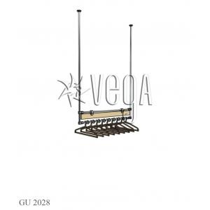 Секция гардеробная GU 2028