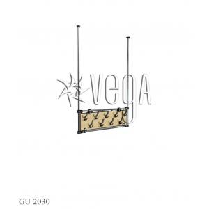 Секция гардеробная GU 2030