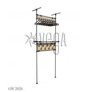 Секция гардеробная GW 2026