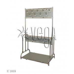 Вешалка напольная U1018
