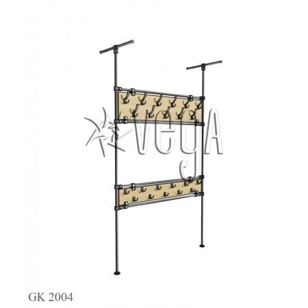 Секция гардеробная GK 2004