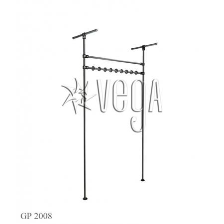 Секция гардеробная GK 2008