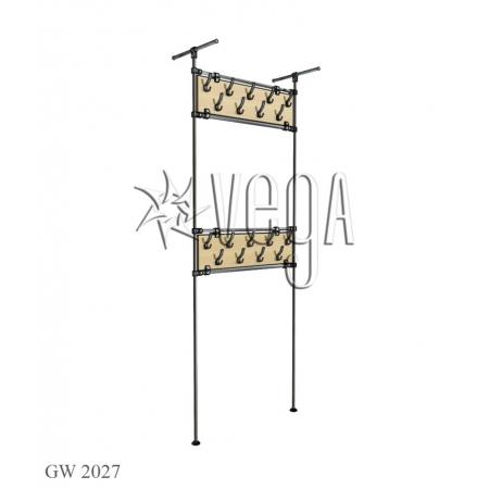 Секция гардеробная GW 2027