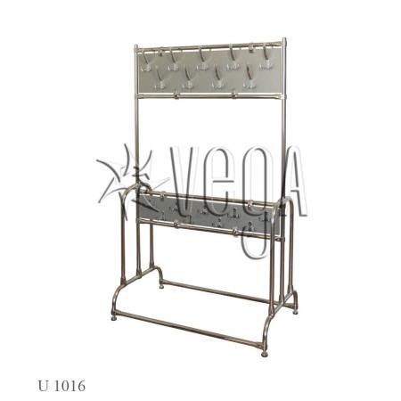 Вешалка напольная U1016