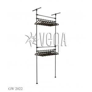 Секция гардеробная GW 2022