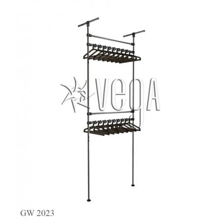 Секция гардеробная GW 2023
